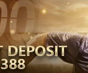 s188 20% Daily First Deposit to MYR388