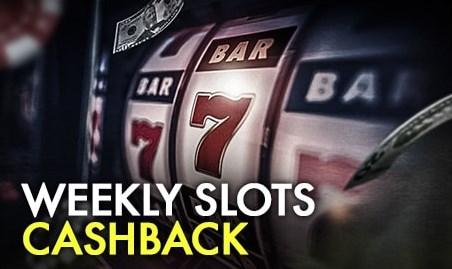 free online slots no deposit cashback scene